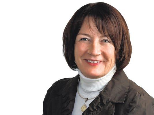 Gail Scandrett