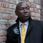 Attorney Ben Crump stars in new A&E series 'Who Killed Tupac?'