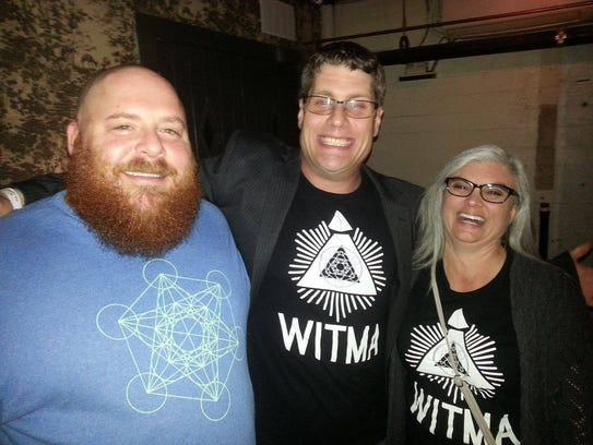 Witma Media partners Dubs Witma, Michael Rinehart and