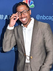 Nick Cannon: Not coming to New Jersey this weekend.