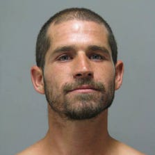 Douglas Trump, wanted for malicious wounding