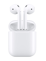 Apple's new AirPods
