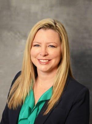 Jenny Sarver, residential sales agent, Comey & Shepherd Realtors