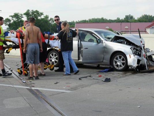 CGO 0611 US35 CRASH