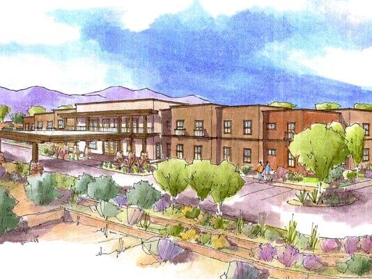 Legacy Senior Home-El Paso