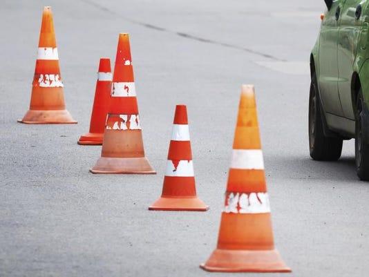 traffic cone Evgeny Sergeev.jpg
