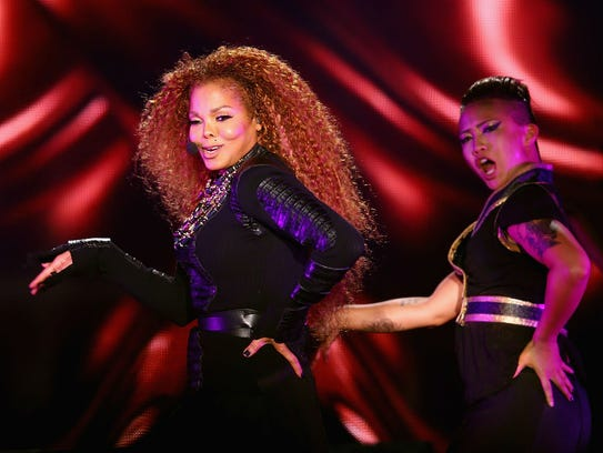 Janet Jackson will perform Nov. 26 at Bankers Life