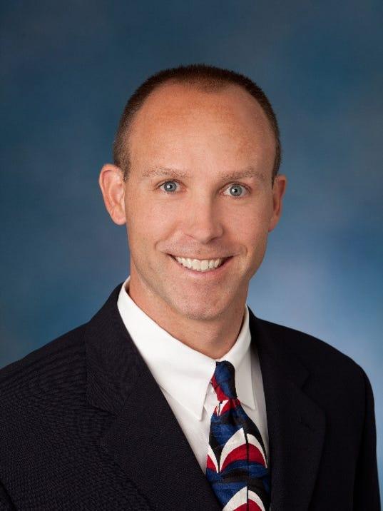 Jonathan Weaver