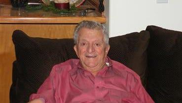 Louis D. Kheriaty, 98