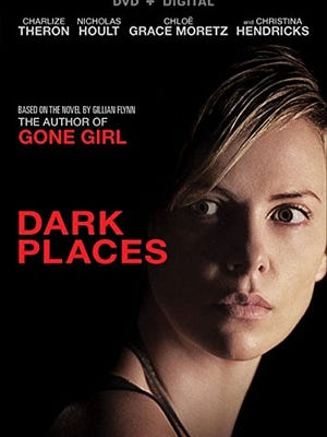 Charlize Theron stars in 'Dark Places' an adaptation of a novel by Gillian Flynn.