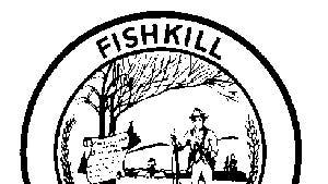 Town of Fishkill seal