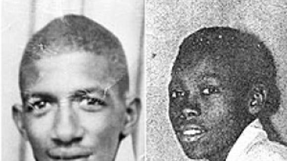 Charles Eddie Moore and Henry Hezekiah Dee