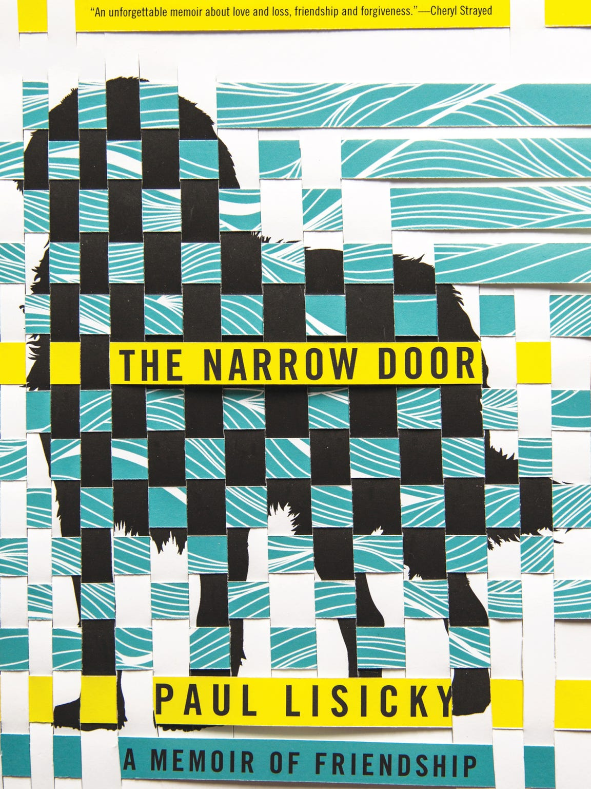 'The Narrow Door' is a Paul Lisicky's memoir of loss, both of his best friend, a gifted novelist, and his marriage to a famous poet.