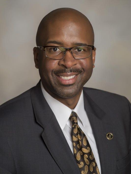 Rodney D. Bennett.2014