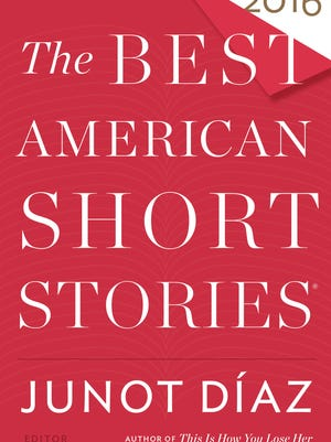 'The Best American Short Stories,' edited by Junot Diaz
