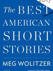 'The Best American Short Stories 2017'