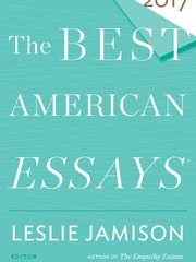 'The Best American Essays 2017'