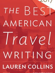 'The Best American Travel Writing 2017'