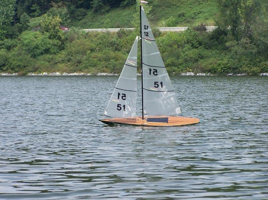 08/25/07: SUBMITTED      08/23/07: SUBMITTED  The White Rose Model Yacht Club is hosting a regatta at Lake Redman at William H. Kain County Park in Jacobus Saturday and Sunday. The boats racing are of the EC-12 class of the American Model Yacht Association and are replicas of the 1960s America's Cup boats. Plus, the boats are completely sail powered by the wind and have a 6-foot mast. For details, visit www.ec12.org.