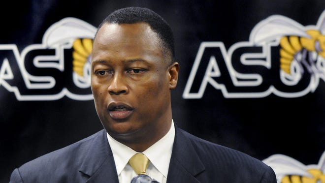 Former Alabama State athletic director Stacy Danley could be returning to the program.