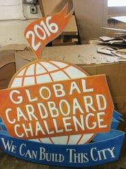 Global Cardbpoard Challenge