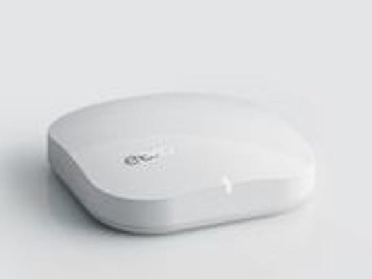 Eero draws its name from fabled Finnish-American designer