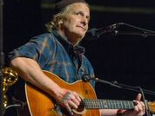 Actor-musician Jeff Daniels was to perform at the Ark as a fund-raiser for the nonprofit venue's capital campaign.