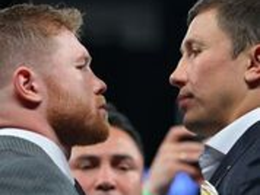 Canelo and Triple-G