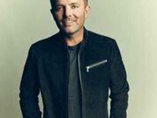 Chris Tomlin Headshot
