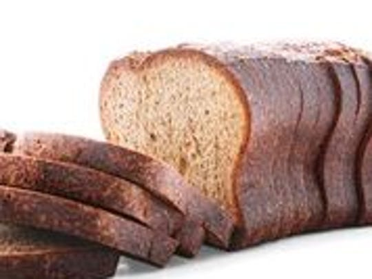 Barely Bread uses a variety of alternative flours to cut the carbohydrates in bread.