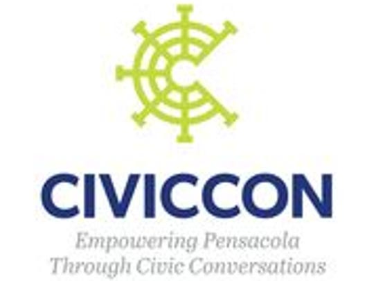 CivicCon is a partnership between the Pensacola News