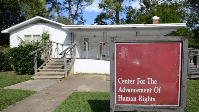 Center for the Advancement of Human Rights