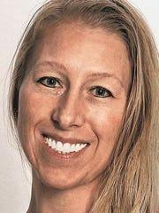 Kristin Danley-Greiner