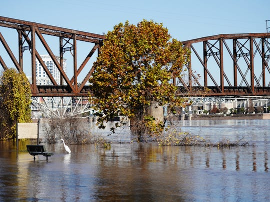 Several bouts of flooding in 2015 have shown the need
