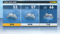 If you love rain, you'll love this 3 day outlook....