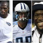 Titans teammates Jason McCourty, Craig Stevens and Brian Orakpo all have a colorful nickname, can you guess what they are?