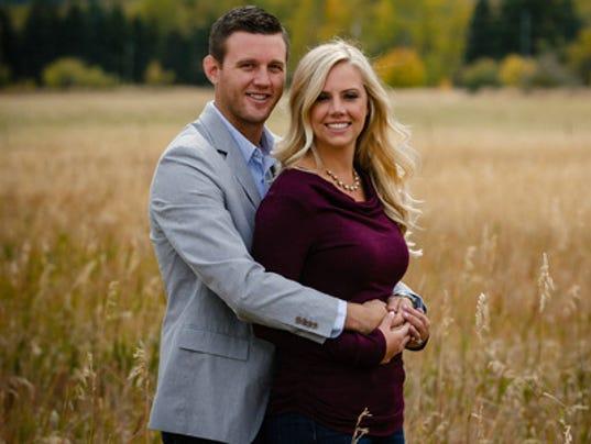 Engagements: Morgan Lee & Jacob Knutson