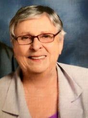 Patricia Botsford