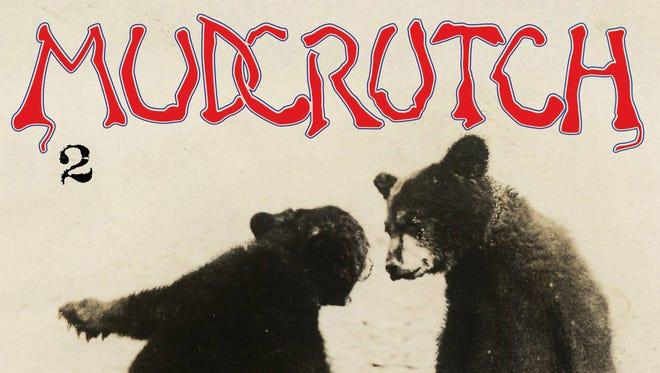 """""""2"""" by Mudcrutch."""