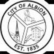 City of Albion logo
