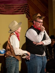 Old West Dinner Theatre