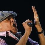Al Jarreau, jazz singer who won 7 Grammys, dies at 76