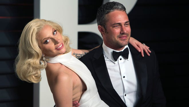 Lady Gaga and Taylor Kinney have parted ways after five years together.