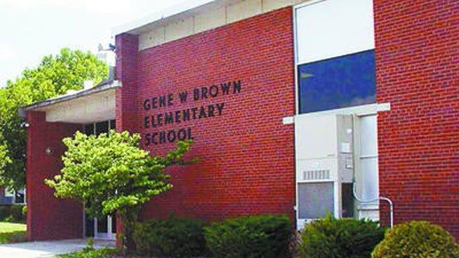 Gene Brown Elementary.