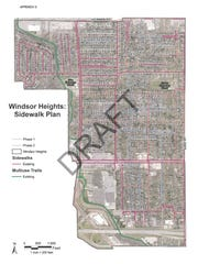 Windsor Heights will consider implementing a master