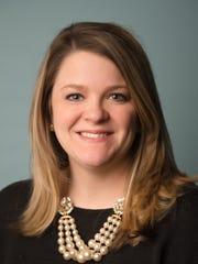 Rebecca D. Upton, Saint Thomas Rutherford Foundation Ambassadors