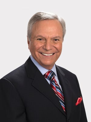 Rick D'Amico joined Channel 10 in 1987.