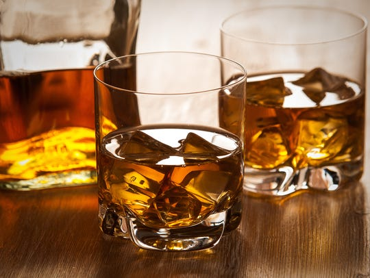 Many people are unsure of the differences between bourbon,