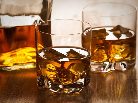 Many people are unsure of the differences between bourbon, whiskey and Scotch.