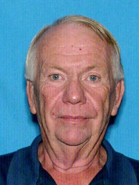 armed missing man luetzow